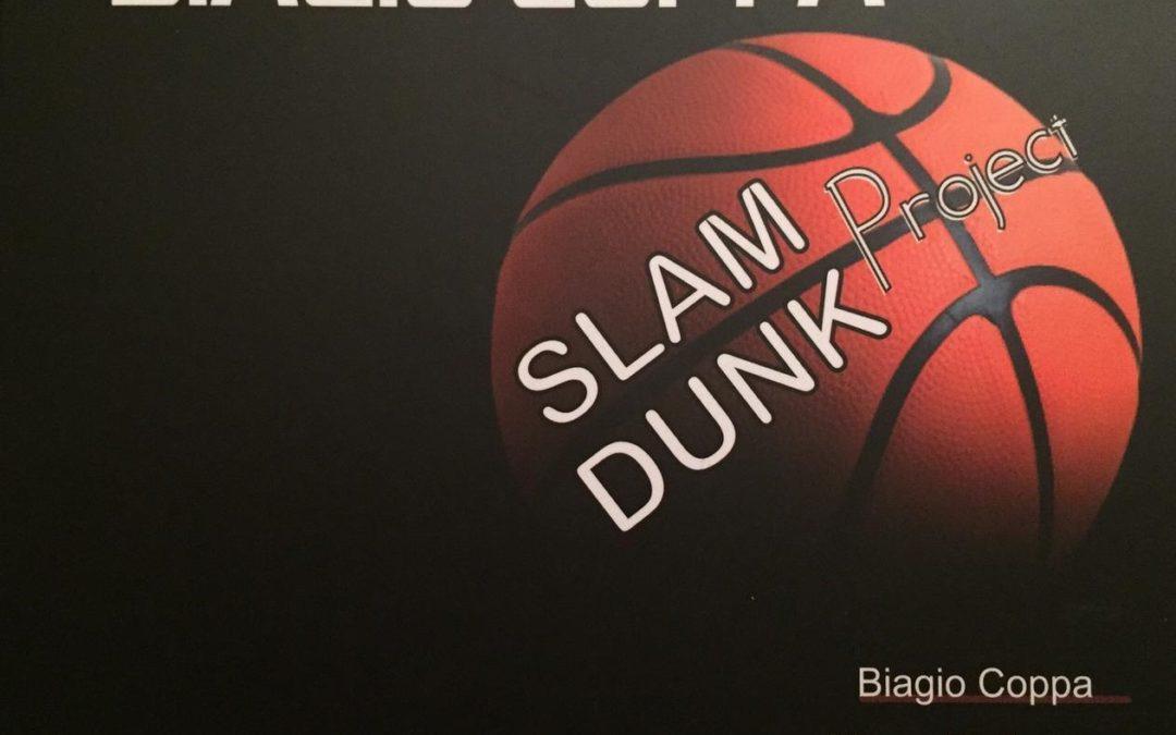 """Recensione di """"Slam Dunk Project"""" di Biagio Coppa Trio"""