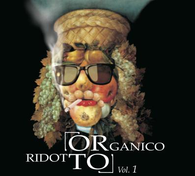 """Recensione di """"ORTO vol. 1"""" di Organico Ridotto"""