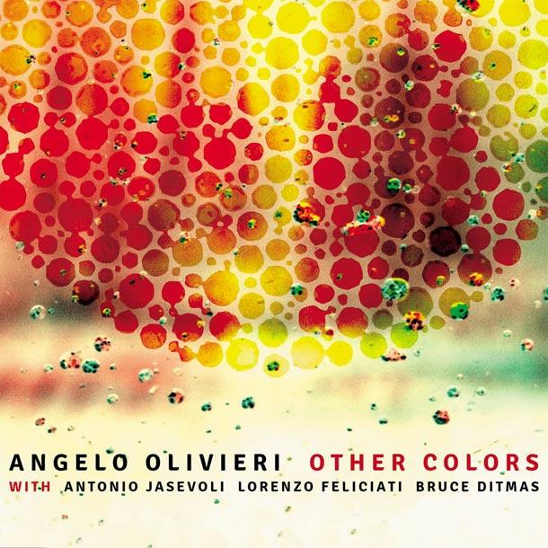 """Recensione di """"Other colors"""" di Angelo Olivieri"""