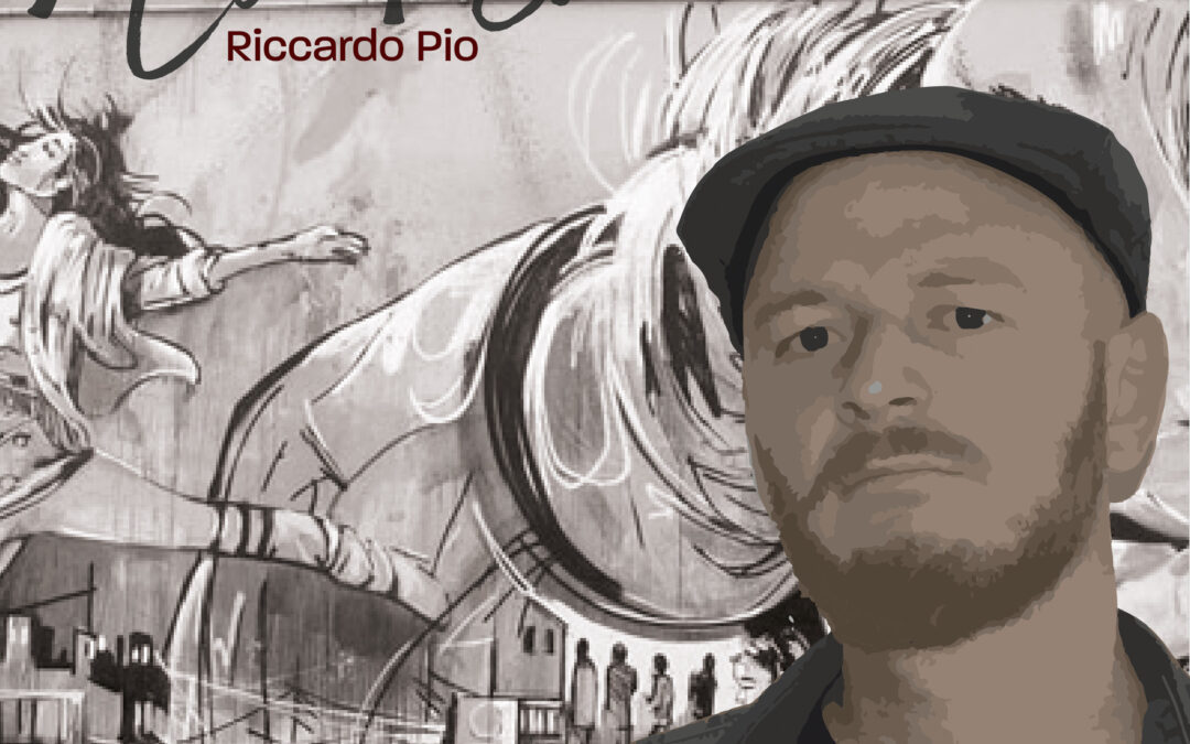 Riccardo Pio – Mala Testa (Prod. ICOnA)